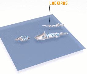 3d view of Ladeiras