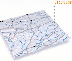 3d view of Veguillas