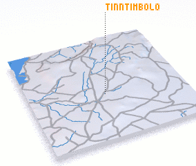 3d view of Tinntimbolo