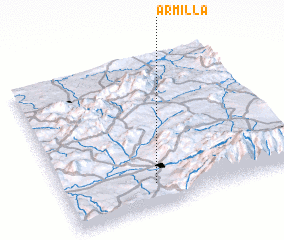 3d view of Armilla