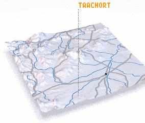 3d view of Taachort