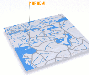 3d view of Maradji