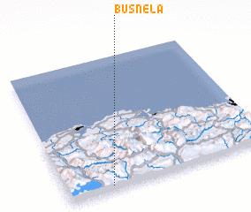 3d view of Busnela