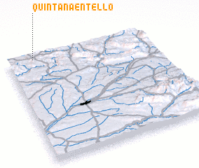 3d view of Quintanaentello