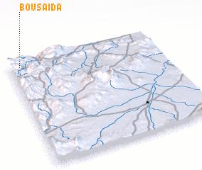 3d view of Bousaïda
