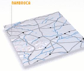 3d view of Nambroca