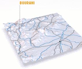 3d view of Bou Rahi