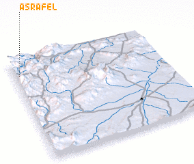 3d view of Asrafel