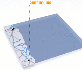 3d view of Abreu e Lima