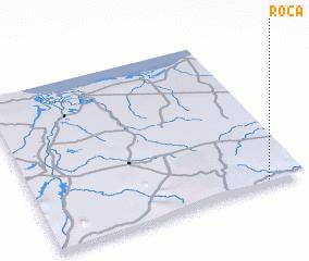 3d view of Roca