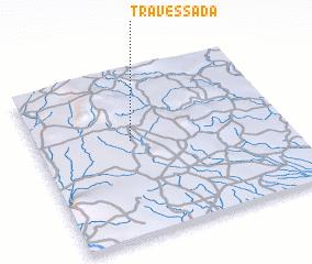 3d view of Travessada