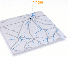 3d view of Rincão