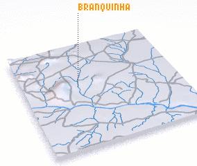 3d view of Branquinha