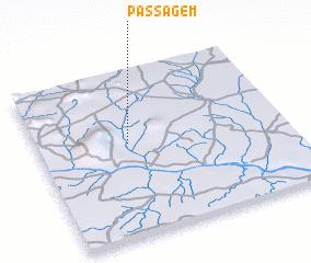 3d view of Passagem