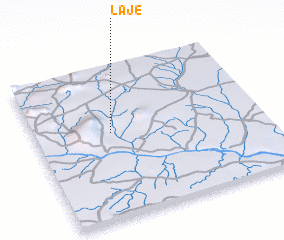 3d view of Laje