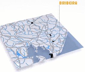 3d view of Biribeira