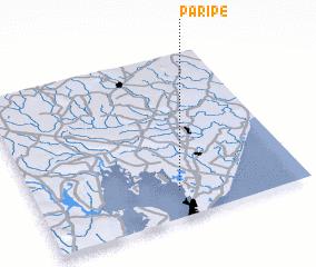 3d view of Paripe