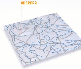 3d view of Quererá