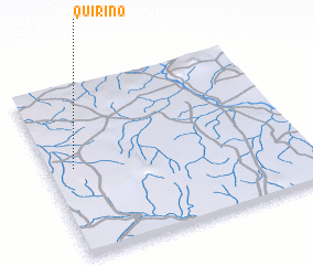 3d view of Quirino