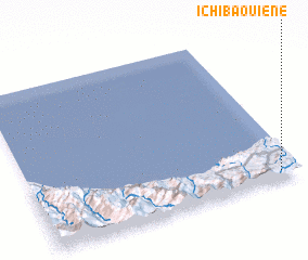 3d view of Ichibaouiene