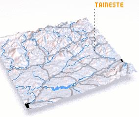 3d view of Taïneste