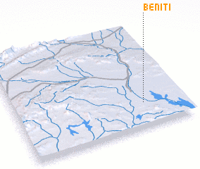 3d view of Beniti
