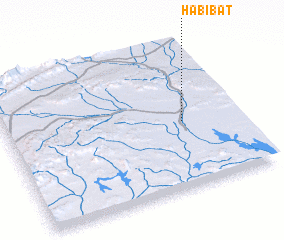 3d view of Habibat