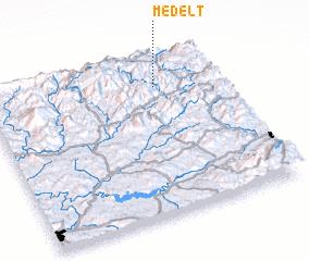 3d view of Medelt