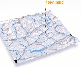 3d view of Er Roukba
