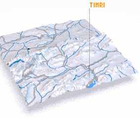3d view of Timri