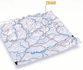 3d view of Zbair