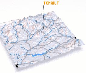 3d view of Temaïlt
