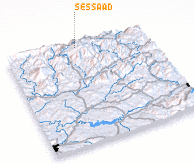 3d view of Sessaad