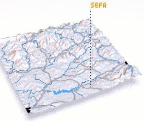 3d view of Sefa