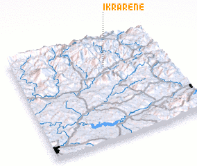 3d view of Ikrarene