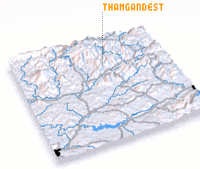 3d view of Thamgandest
