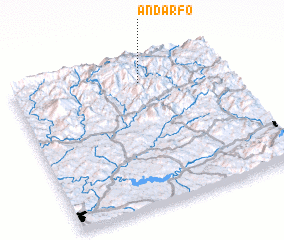 3d view of Andarfo