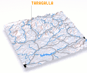 3d view of Taragalla