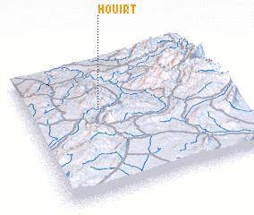 3d view of Houirt