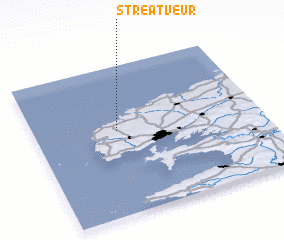 3d view of Stréatveur