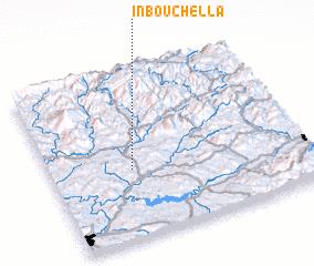 3d view of ïn Bou Chella