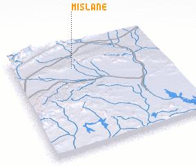 3d view of Mislane