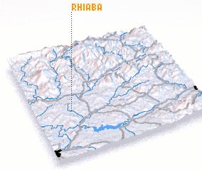 3d view of Rhiaba