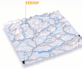 3d view of Er Rouf