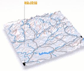 3d view of Hajria