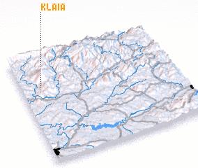 3d view of Klaïa