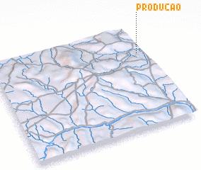 3d view of Produção