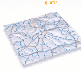 3d view of Quatis