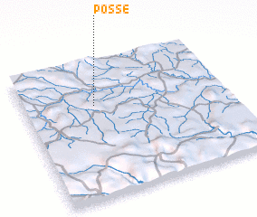 3d view of Posse