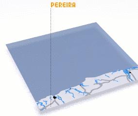 3d view of Pereira